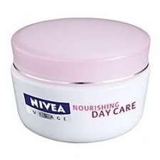 Nivea Nivea Visage intenzív hidratáló nappali krém száraz és érzékeny bőrre 50ml nappali arckrém