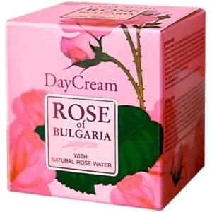 Bio Fresh rózsás nappali krém 50ml