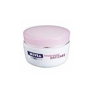 Nivea Nivea Visage intenzív hidratáló nappali krém normál bőrre 50ml