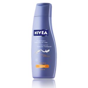 Nivea Nivea Body kényeztető testápoló 250ml