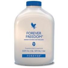 Forever Forever Freedom Aloe Vera juice 1000ml gyógyhatású készítmény