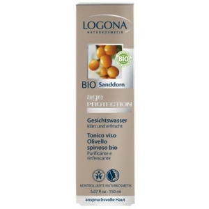 Logona Logona Age Protection arctonik 150ml