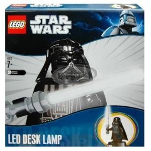 LEGO világtó Darth Vader asztali lámpa LGL-LP2B