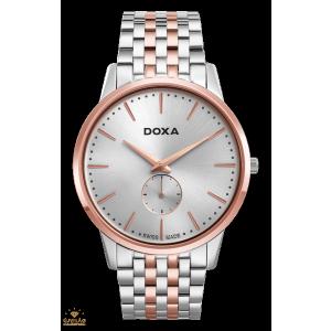 Doxa Slim Line férfi óra - 105.60.021.60