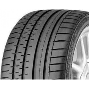 Continental SportContact 2 205/55R16 91V