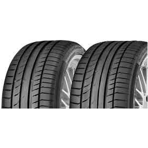 Continental SportContact 5P 235/40R18 95Y XL FR MO