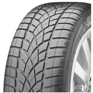 Dunlop SP Winter Sport 3D 245/40R18 97V XL