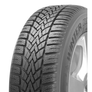 Dunlop Winter Response 2 185/60R15 84T