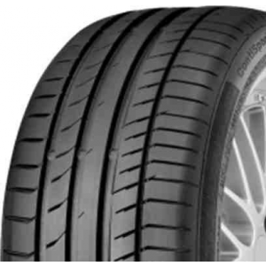 Continental SportContact 5 255/60R18 112V XL FR