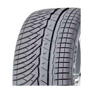 MICHELIN PILOT ALPIN PA4 245/55R17 102V