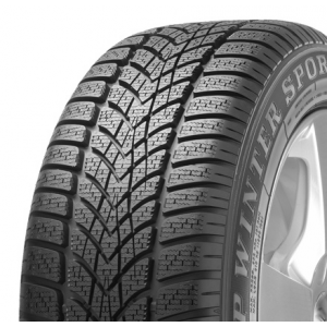 Dunlop SP Winter Sport 4D 205/55R16 91H