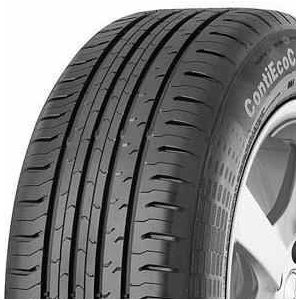 Continental EcoContact 5 195/50R15 82V