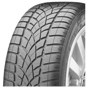 Dunlop SP Winter Sport 3D 255/35R20 97V XL