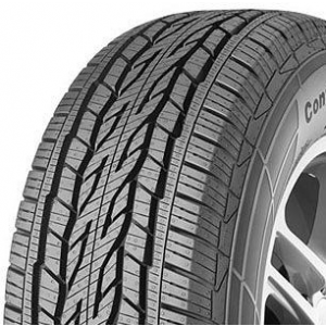 Continental CrossContact LX2 255/65R17 110T FR