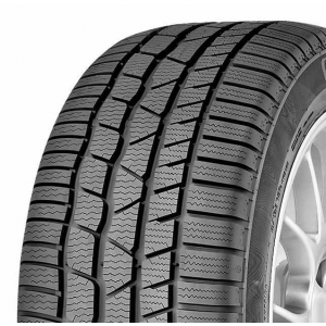 Continental ContiWinterContact TS 830 P 255/35R20 97W XL FRAO