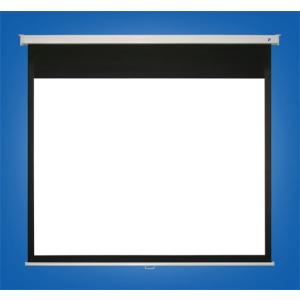 VICTORIA Vetítővászon, fali, rolós, 16:9, 174x98 cm, VICTORIA