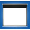 VICTORIA Vetítővászon, fali, rolós, 16:9, 194x109 cm, VICTORIA
