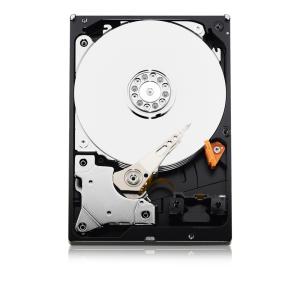 Western Digital 500GB 7200RPM 16MB SATA3 WD5000AAKX