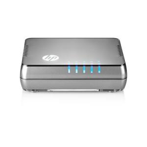 HP NET HP 1405-5G Switch V2