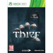 Square Enix Thief - XBOX 360