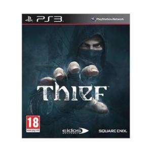 Square Enix Thief - PS3