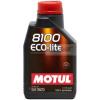 Motul Motorolaj MOTUL 8100 Eco-lite 0w20 5 L