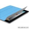 Apple Air smart cover, Kék