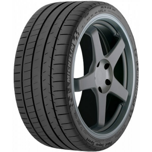 MICHELIN Pilot SuperSport N0 XL 255/40 R20 101Y nyári gumiabroncs