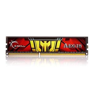 G.Skill AEGIS 4 GB DDR3-1333 (F3-1333C9S-4GIS)