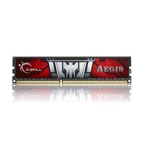 G.Skill AEGIS 4 GB DDR3-1600 (F3-1600C11S-4GIS)