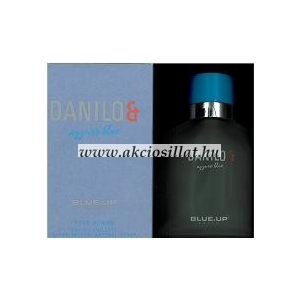 Blue Up Danilo Azzara Blue Men EDT 100 ml