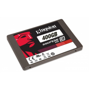 Kingston SSDNow E100 400GB SATA3 SK400GE