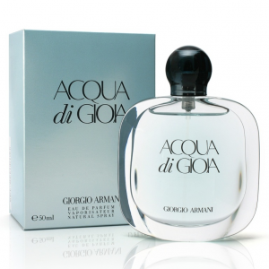 Giorgio Armani Acqua Di Gioia EDT 50 ml