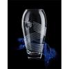 LORENTINA Váza, üveg, 25,5 cm, LORENTINA,