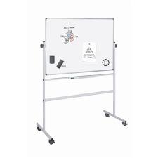 VICTORIA Átfordítható tábla, mágneses kétoldalas, 100x150 cm, VICTORIA felírótábla