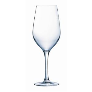 """. Vörösboros pohár, 45 cl, """"Mineral"""""""