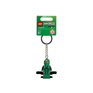 LEGO LEGO Kulcstartó Ninjago Lloyd ZX 850442