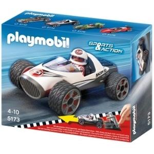 Playmobil Playmobil 5173 Speed Racer ROCKET