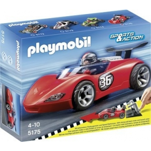 Playmobil Playmobil 5175 Speed Racer SPORTS