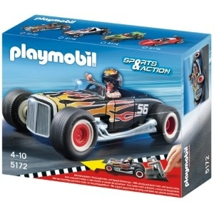 Playmobil Playmobil 5172 Speed Racer Heat