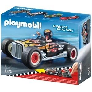 Playmobil Playmobil 5172 Speed Racer Heat