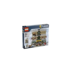 LEGO LEGO Lego Exclusive - Grand Emporium 10211