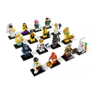 LEGO LEGO Minifigurák - Minifigura 7. sorozat