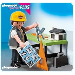 Playmobil Építészmérnök - 5294