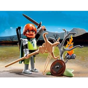 Playmobil Kelta harcos - 5293