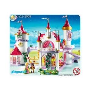 Playmobil Playmobil 5142 A hercegnő kastélya