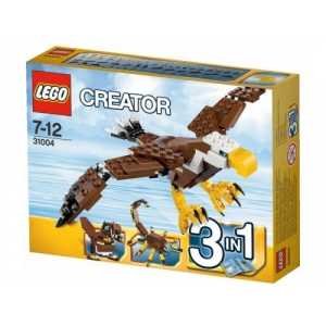 LEGO LEGO Creator 31004 vad repülő