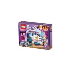 LEGO LEGO Friends - Zenei és táncstúdió 41004