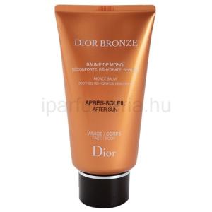 Dior Bronze napozókrém arcra és testre