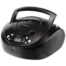 Blaupunkt BB-11 hordozható cd és kazettás rádió hangszóróval